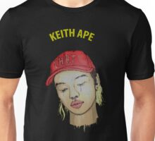 keith ape IT G MA Unisex T-Shirt