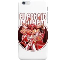 Electric Mayhem iPhone Case iPhone Case/Skin