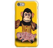 Chimp I Phone Case iPhone Case/Skin