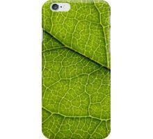 iPhone Leaf <3 iPhone Case/Skin