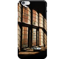 Blickling Window, Norfolk Iphone iPhone Case/Skin