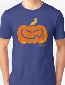 Asian Pumpkin T-Shirt