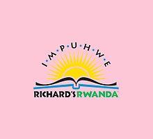 Richard's Rwanda IMPUHWE Logo by Josh Marten