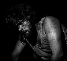 Rough night by Craig Higson-Smith