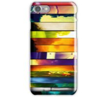 excerpts of life - phone iPhone Case/Skin