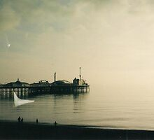 Brighton 01 by hollykimberley