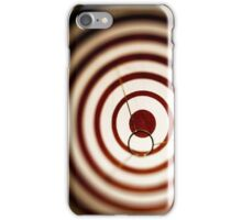 communicate - phone iPhone Case/Skin