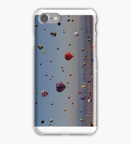 Lifted iPhone Case/Skin
