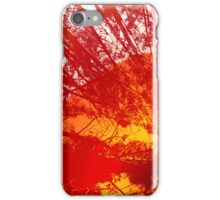invade the canopy - phone iPhone Case/Skin