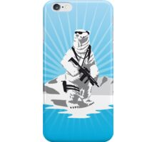 Snow Patrol iPhone Case/Skin