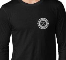 Technical Theatre Logo Long Sleeve T-Shirt