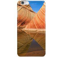 In Line - iPhone case iPhone Case/Skin