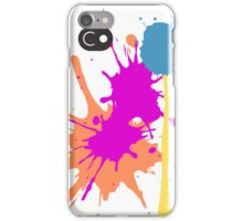 Paint Smock iPhone Case/Skin