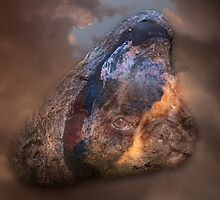 Stone Troll by JonnisArt
