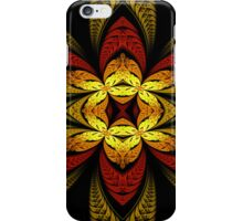 Twisted Bands iPhone Case/Skin