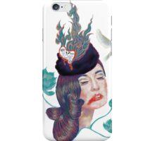 Friday Lady iPhone Case/Skin