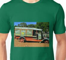 Trading post and memories Unisex T-Shirt