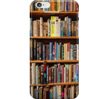 IPhone Cover - Books iPhone Case/Skin