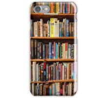 IPhone Cover - Books iPhone Case/Skin