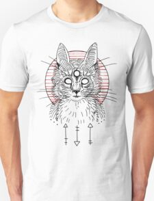 figurehead Unisex T-Shirt