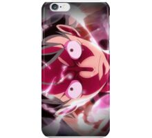 Gear Second Luffy iPhone Case/Skin