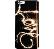 Sparkling Love iPhone Case/Skin