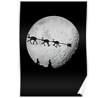 Another far away Christmas Poster