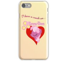 I have a crush on... Cheerilee iPhone Case/Skin