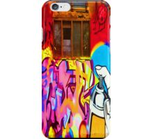 """Spray Me"" - phone iPhone Case/Skin"