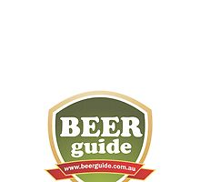 Beer Guide Basic iPhone Case by beerguide