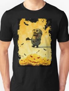 halloween minion T-Shirt