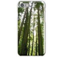 Looking Up the Mightiness (iPhone & iPod case) iPhone Case/Skin