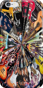 Inspirations (Iphone Case) by Paul Louis Villani
