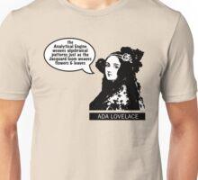 Ada Lovelace - Analytical Engine Unisex T-Shirt