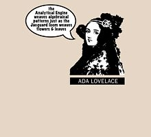 Ada Lovelace - Analytical Engine Unisex T-Shirt