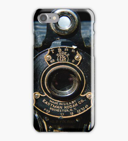 Kodak iPhone cover. iPhone Case/Skin