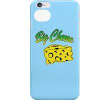 Big Cheese iPhone Case iPhone Case/Skin