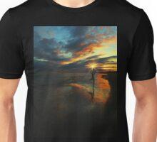 Vrksasana Unisex T-Shirt