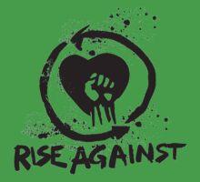 Rise Against Kids Tee