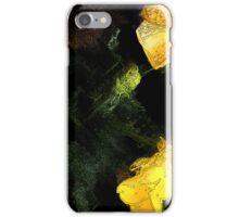A Splash of Color iPhone Case/Skin