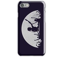 Full Moon Party iPhone Case/Skin