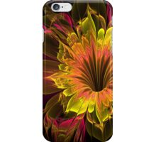 Yellow Delights iPhone Case/Skin
