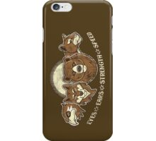 Spirit Guides  iPhone Case/Skin