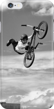 Extreme (Iphone Cover) by Paul Louis Villani