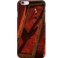 Wood Texture #1 iPhone Case/Skin