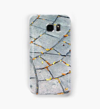 first sign of autumn Samsung Galaxy Case/Skin