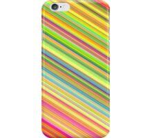 Bubble Gum Stripes iphone case 4S & 4 iPhone Case/Skin