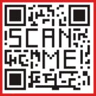Scan Me! by Darren Buss