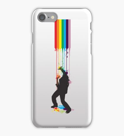 Somewhere Over the Rainbow... iPhone Case/Skin