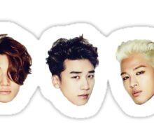 Bigbang 1 Sticker